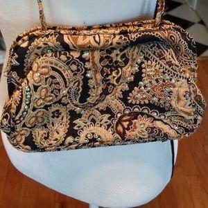 Marco Avane' vintage cross body purse